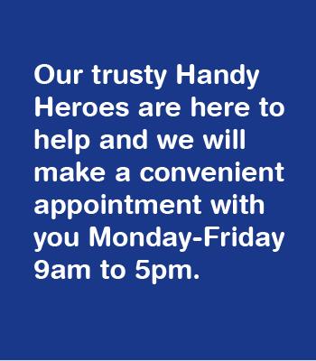 Handy Heroes - Origin Housing